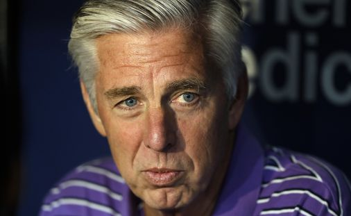 Expansion team in Nashville would be music to Dave Dombrowski's ears - The Boston Globe