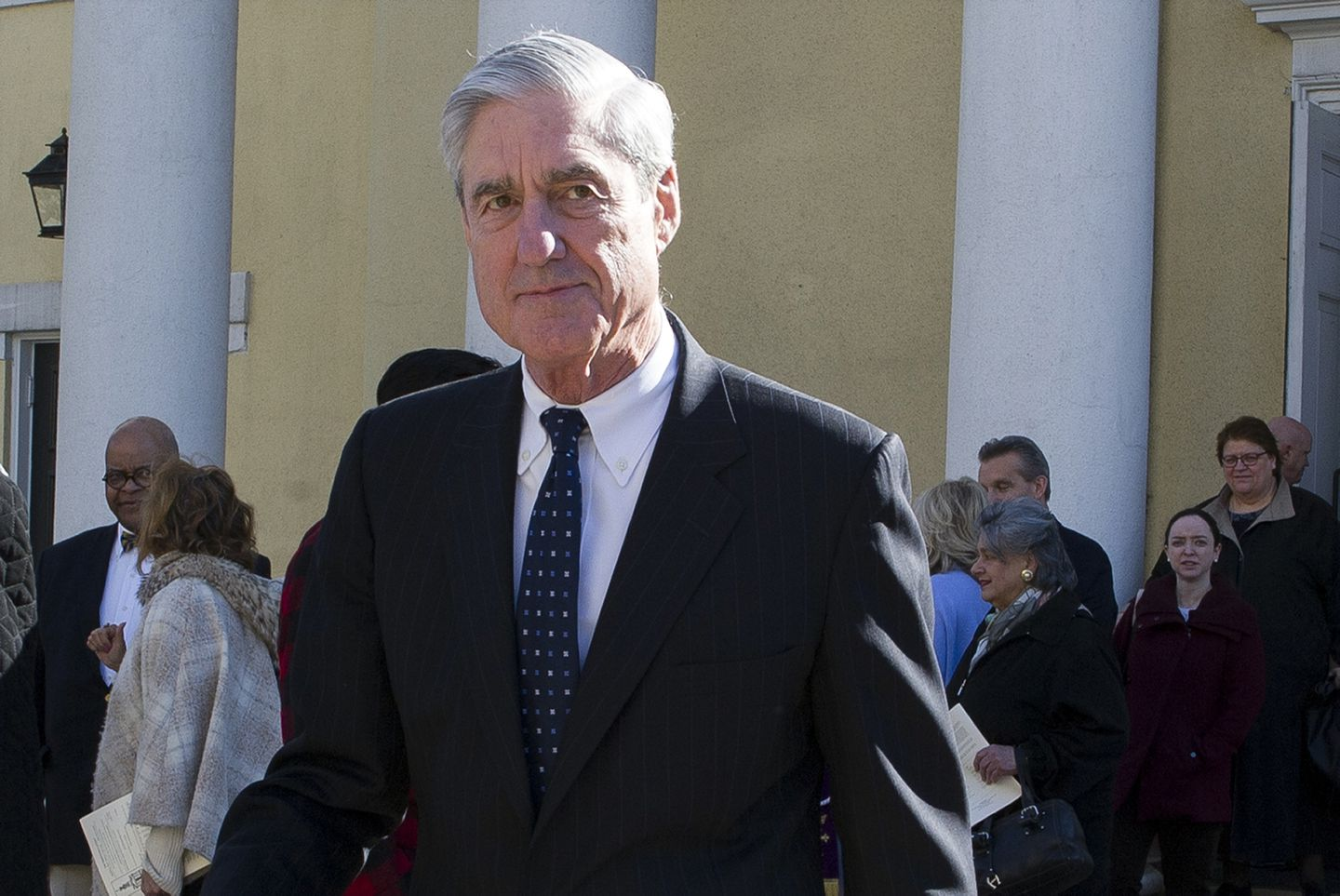Democrat hoping for agreement on Mueller's House testimony
