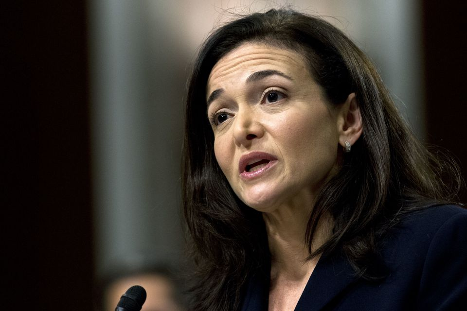 When Facebook chief operating officer Sheryl Sandberg admonished security chief Alex Stamos for looking into Russian activity on the social-media platform, she was specifically worried that Stamos's investigation would make the company vulnerable.
