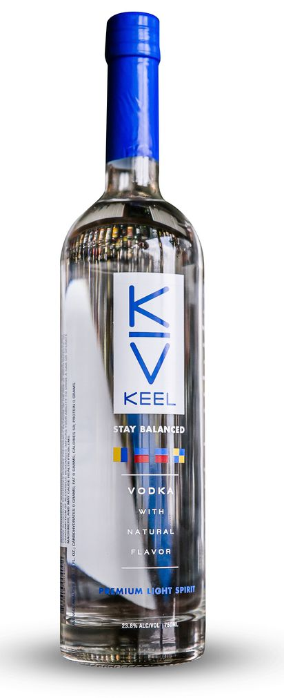 Matt Light brings KEEL vodka to Boston - The Boston Globe