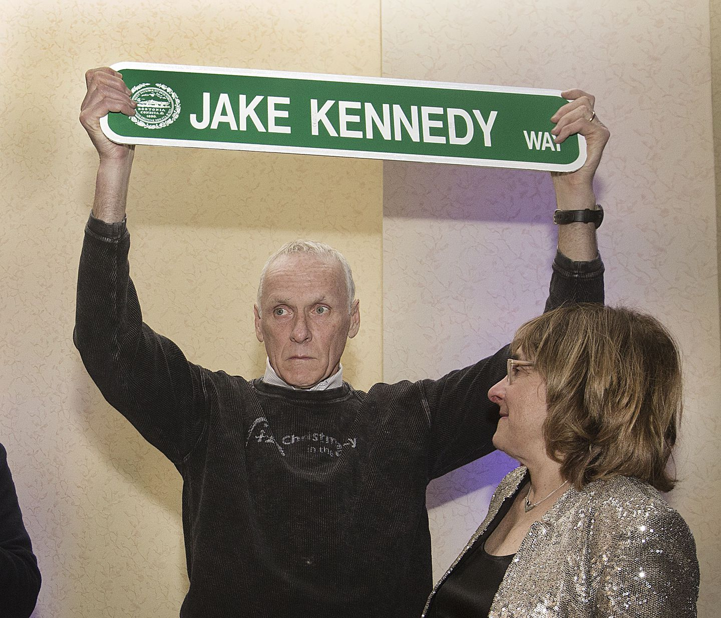 Christmas In The City Boston 2020 Jake Kennedy, Christmas in the City founder, dies at 65 of ALS