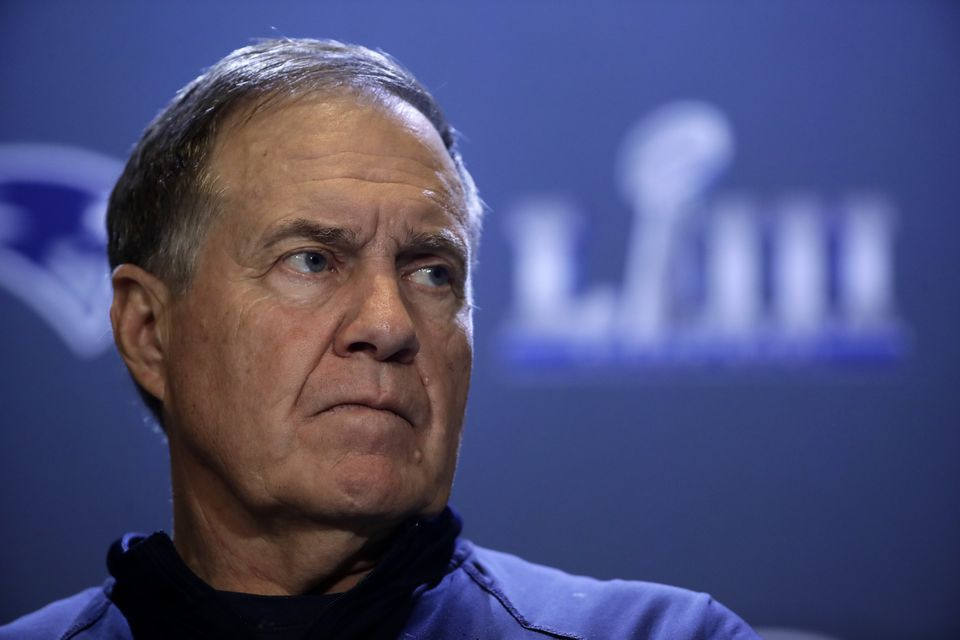 Friends and colleagues insist Bill Belichick has a great sense of humor.