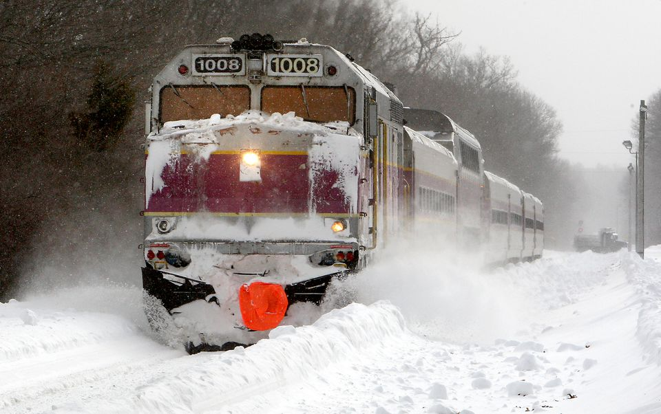 A brutal winter crippled the transit system in early 2015. Keolis was relieved of some fines for subpar performance that year.