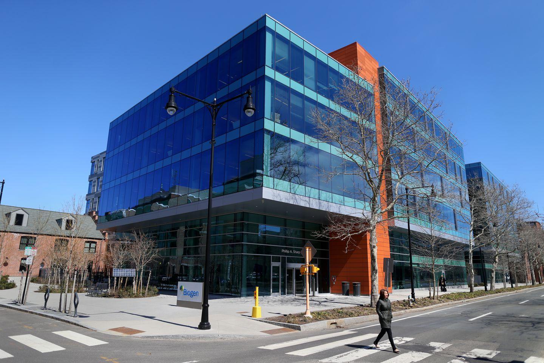 How the Biogen leadership conference in Boston spread the coronavirus
