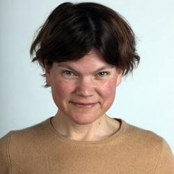 Lisa Wangsness