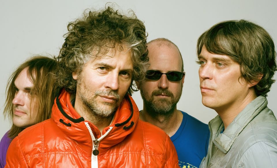 """The Flaming Lips celebrate the 20th anniversary of their album """"Clouds Taste Metallic"""" with a deluxe reissue."""