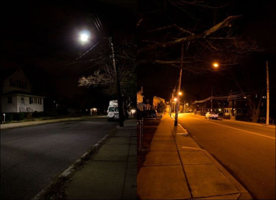 Some towns will use the money to upgrade streetlights.
