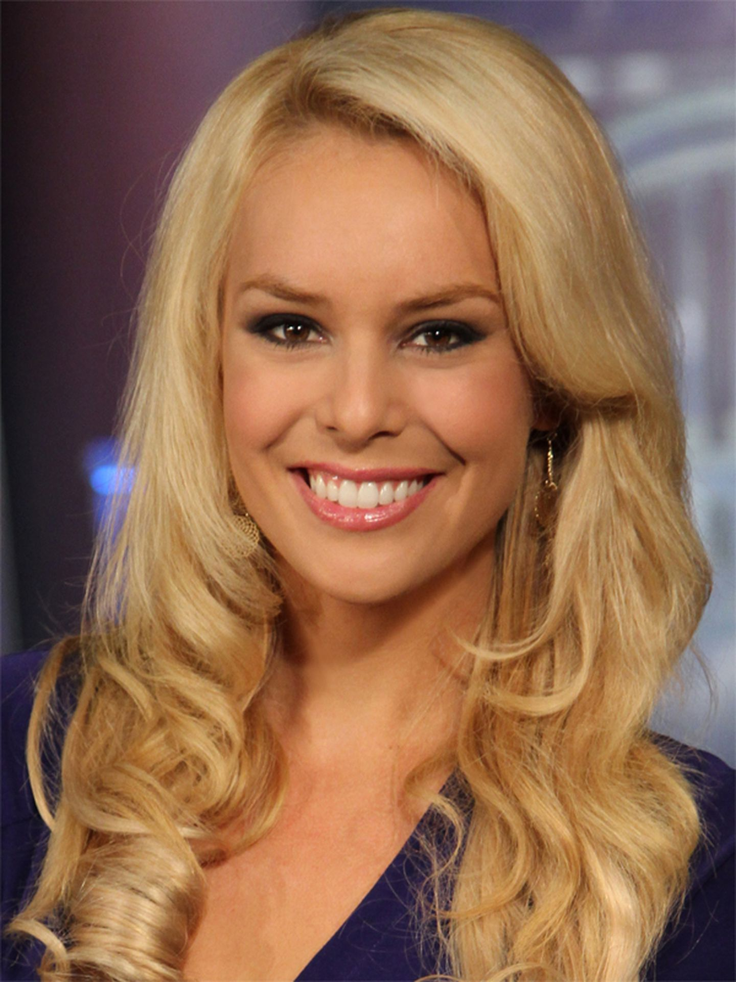Espns Britt Mchenry Suspended After Tirade Caught On Video The