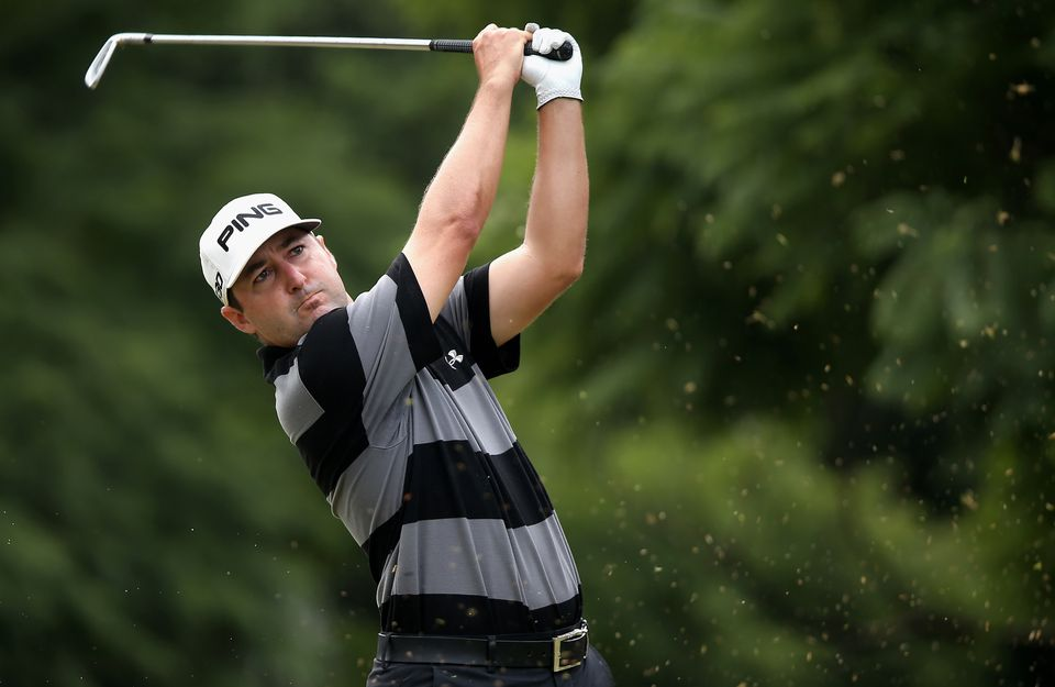 Rob Oppenheim of Andover is closing in on earning a PGA Tour card for the 2015-16 season.