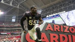 The Cardinals have been beset with COVID-19 issues, with linebacker Chandler Jones the latest player to land on the reserve/COVID-19 list.