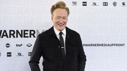 """Late-night talk-show host Conan O'Brien will say goodbye, for now, when his show """"Conan"""" finishes on TBS Thursday night."""