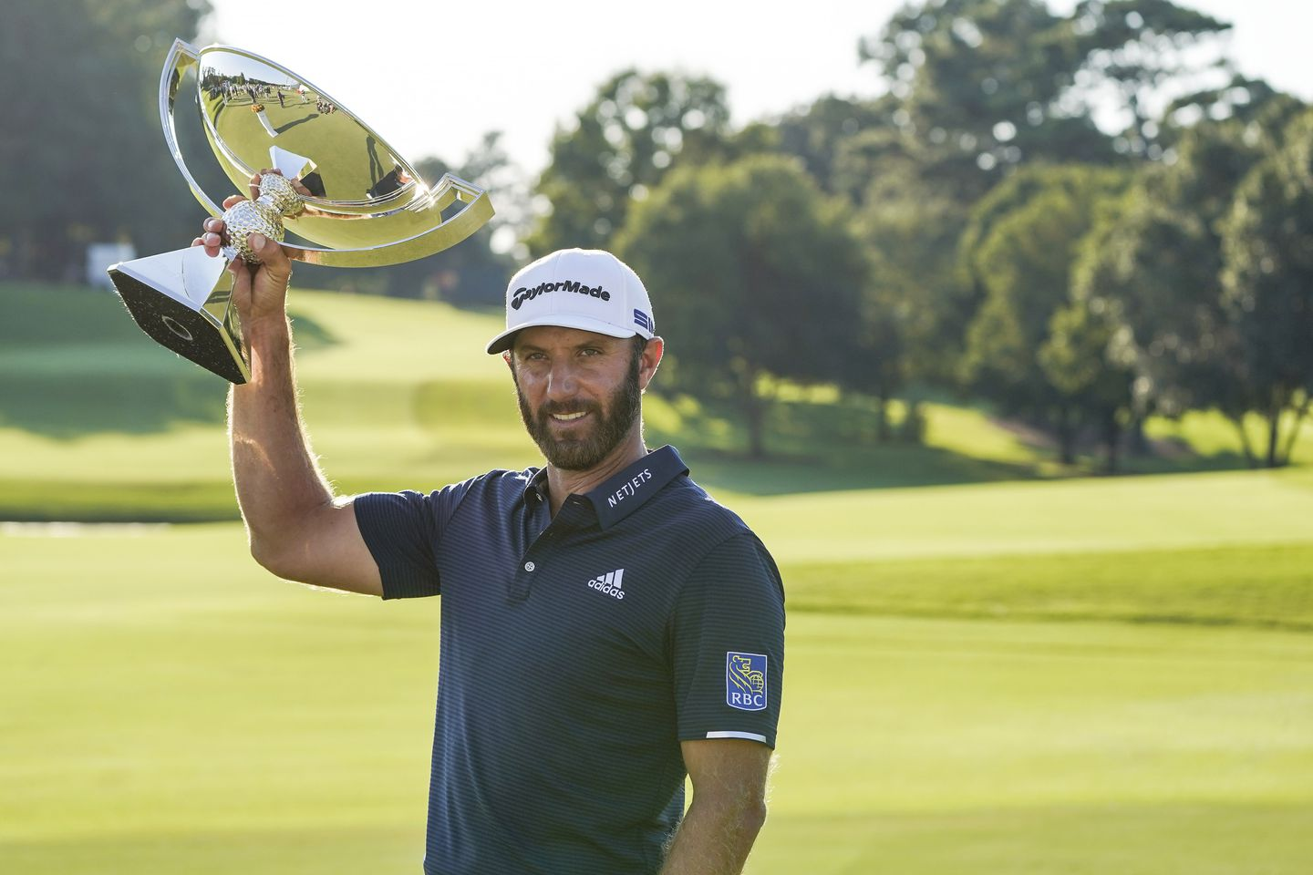 choque Limo cometer  PGA Tour takeaways: Never mind Player of the Year; Dustin Johnson might be  the player of his generation - The Boston Globe