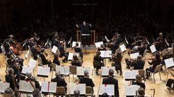 Andris Nelsons led the Boston Symphony Orchestra at Symphony Hall Thursday.