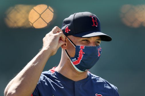 The last thing Alex Cora would need is any sticky situations with his pitchers, and other thoughts - The Boston Globe