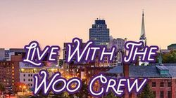 """The """"Live with the Woo Crew"""" Web series features interviews with members of Worcester's hip-hop community."""