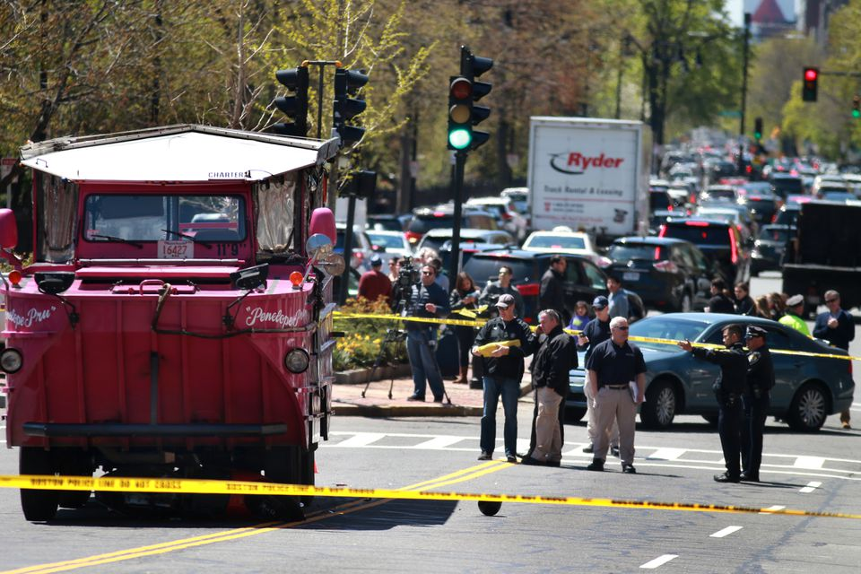 A recent fatal crash in Boston has raised concerns over the safety of duck boats.