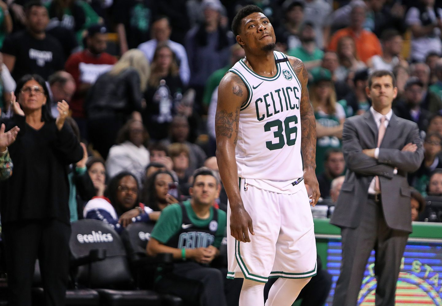 ab83e57b120e It s time for the Celtics and Marcus Smart to settle their differences