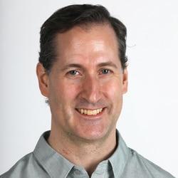 James Vaznis
