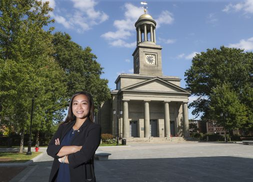 www.bostonglobe.com: A surging Asian American population is shaping Quincy's future