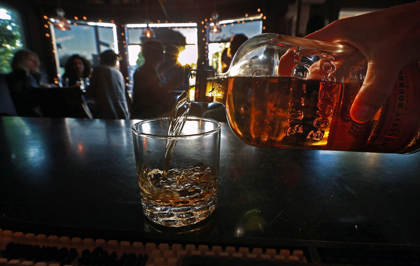 Stricter Alcohol Policies Related to Lower Risk of Cancer