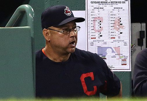 For old-school Terry Francona, this won't be routine, but it's still baseball, and it still counts - The Boston Globe