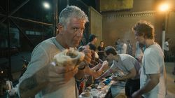 """The use of artificial intelligence to briefly simulate the voice of late chef and author Anthony Bourdain in the new documentary """"Roadrunner: A Film About Anthony Bourdain"""" has sparked controversy."""