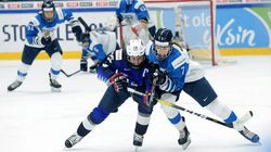 The 2021 IIHF Women's World Championship was cancelled by Nova Scotia health officials Wednesday just weeks before the first puck was set to drop.