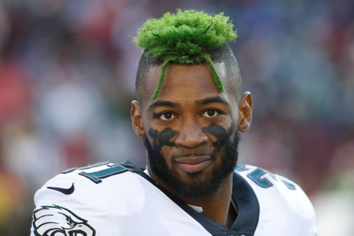 Patriots to sign defensive back Jalen Mills who beat New England in Super Bowl LII with Eagles – The Boston Globe