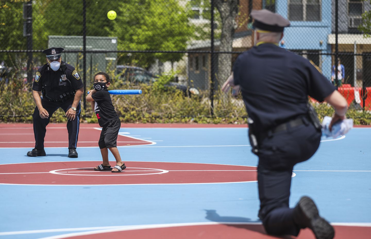 Despite praise, 'community policing' in Boston does not work for everyone, experts say