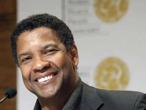 Photo of Denzel Washington came to the aid of a homeless man after spotting him with police – The Boston Globe | BostonGlobe.com