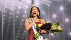 Andrea Meza was crowned Miss Universe at the 69th Miss Universe Competition at the Seminole Hard Rock Hotel & Casino in Hollywood, Fla. on Sunday.