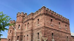 Earlier this year, the city purchased the armory for $1 from the state.