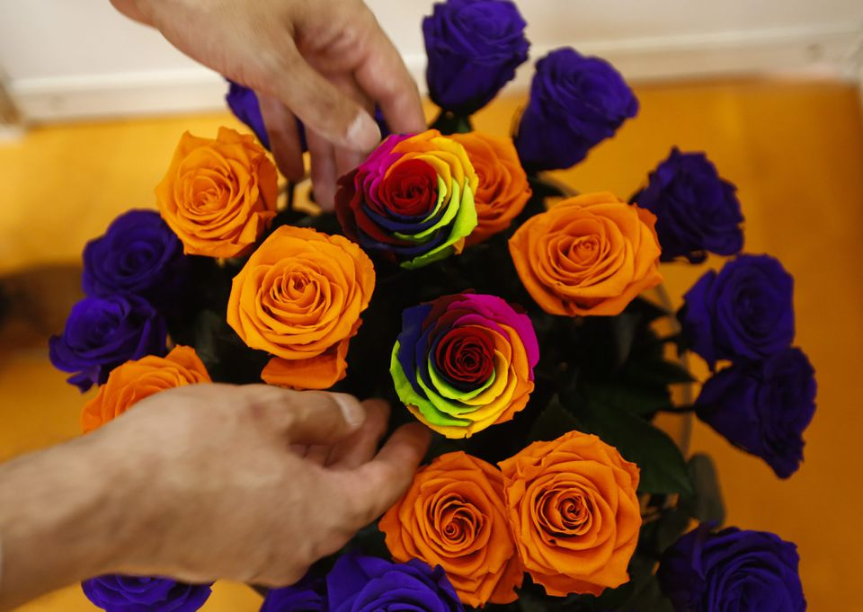 Make your cut flowers last longer