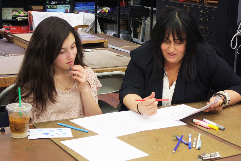 Inspiring Creative Kids To Design And Read The Boston Globe