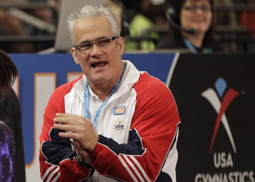 Former US Olympics gymnastics coach dies by suicide after being charged with abuse of athletes