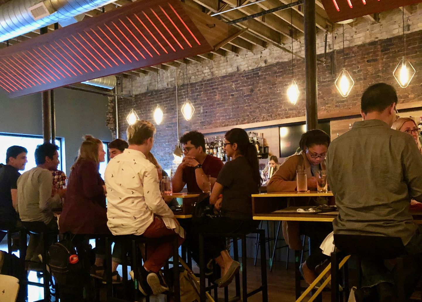 A new reason to visit Quincy\'s restaurant row - The Boston Globe