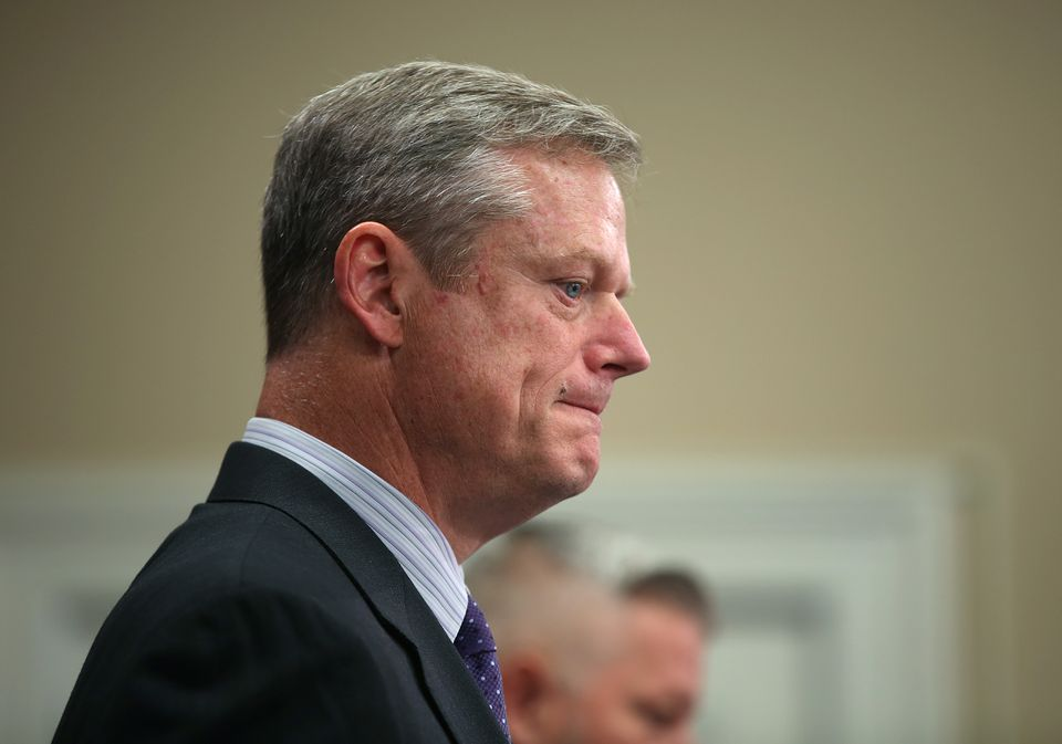 Governor Charlie Baker announced systemwide reforms and more funds to rebuild the Department of Children and Families after he took office in 2015. But advocates say progress in DCF is slow.