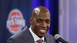 Chauncey Billups learn to teach the game from Larry Brown and Tyronne Lue.