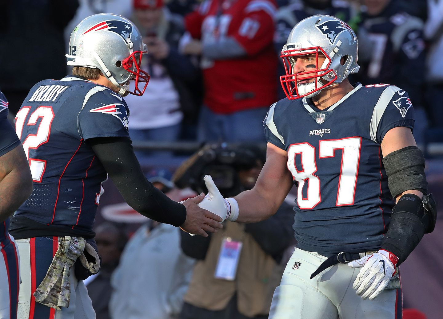 Rob Gronkowski Says He Has A Big Announcement Coming