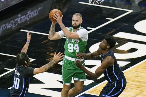 Celtics have played their worst against some of the NBA's worst teams - The Boston Globe