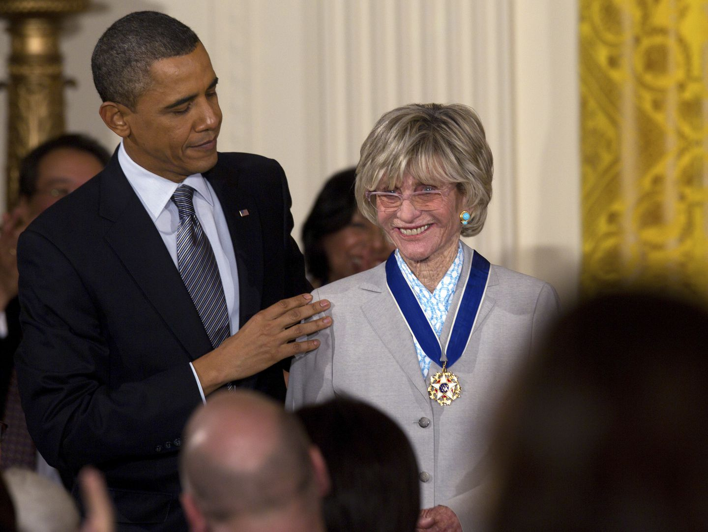 She Was Our Ambassadorable Relatives Mourn Jean Kennedy Smith
