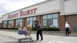 The Massachusetts-based Market Basket chain will open a store in Warwick, R.I., on May 21.