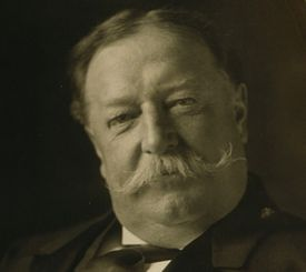 The last fat man to be elected president is William Howard Taft, in 1909.