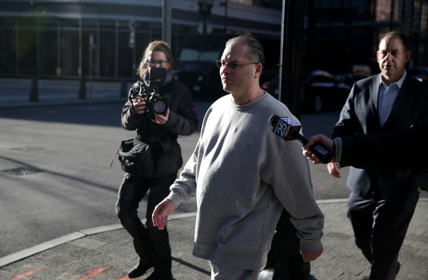 David Turner, a longtime suspect in the Gardner museum heist, was released from federal custody after serving nearly 21 years for plotting to rob an armored car facility in 1999.