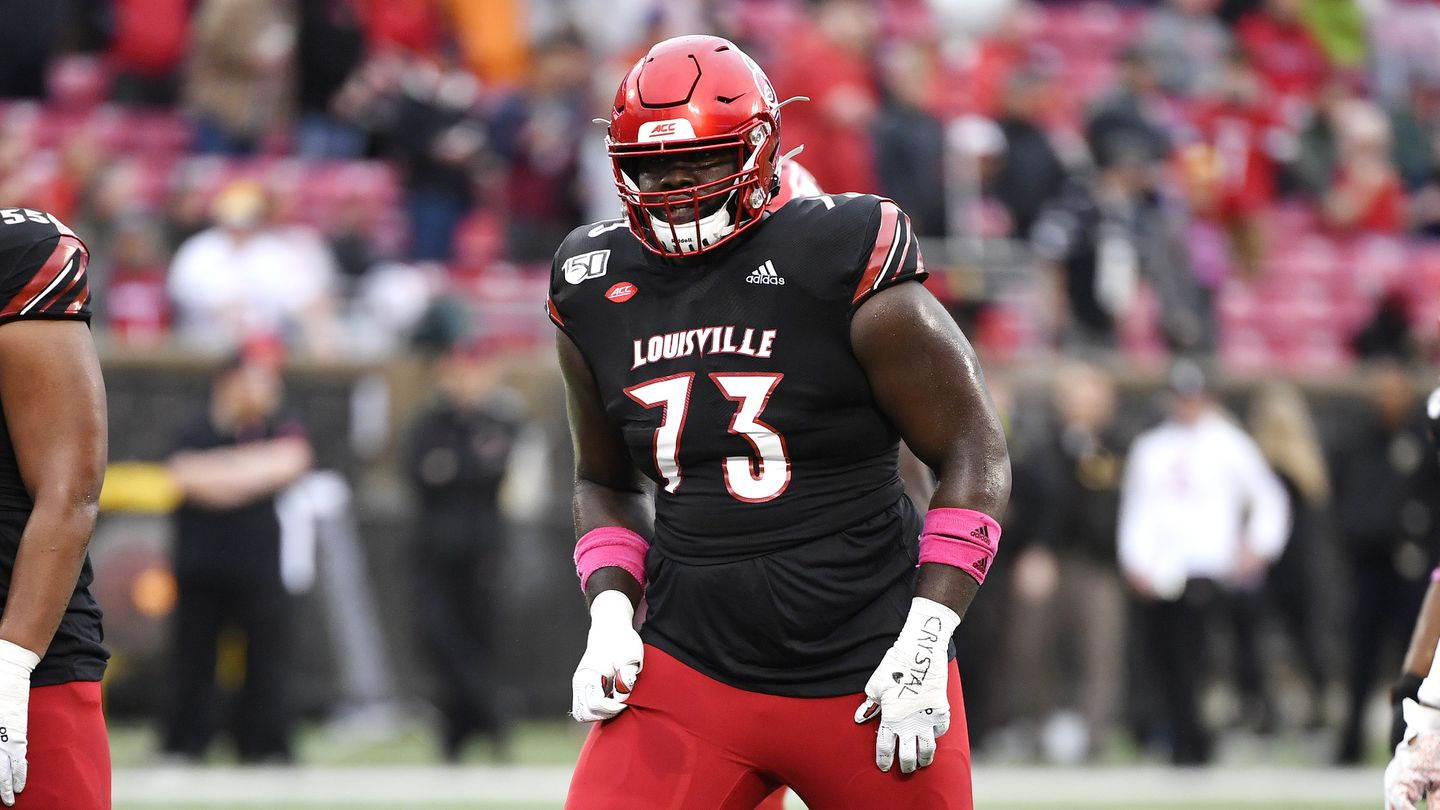 Top offensive linemen in the NFL Draft - The Boston Globe