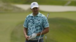 Jordan Spieth Spieth has finished in the top 10 in seven of his last nine tournaments, including the last four.