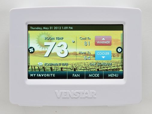 Programmable Thermostats Can Save You Money