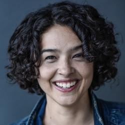 Bianca Vázquez Toness
