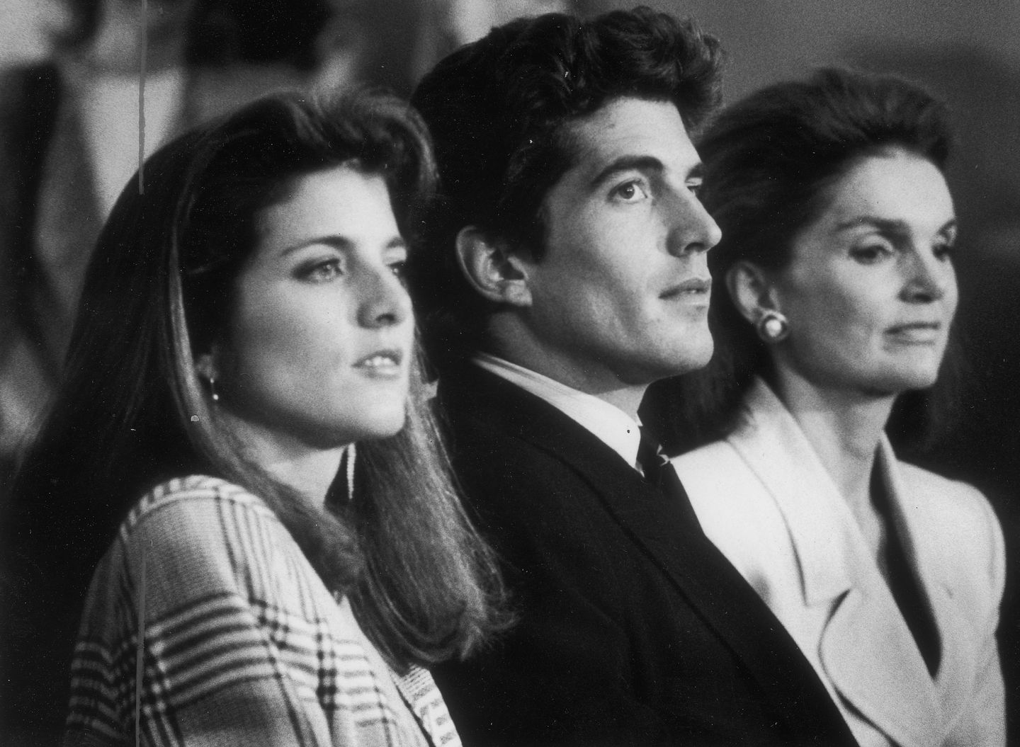 The Reluctant Prince Looks Fondly Back On The Life Of Jfk Jr