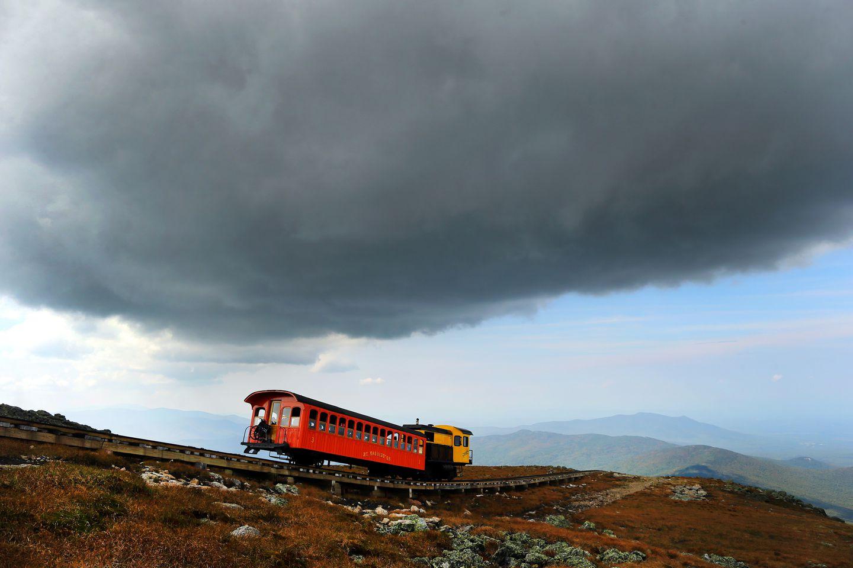 Mount Washington Observatory Sues Cog Railway Over Failure
